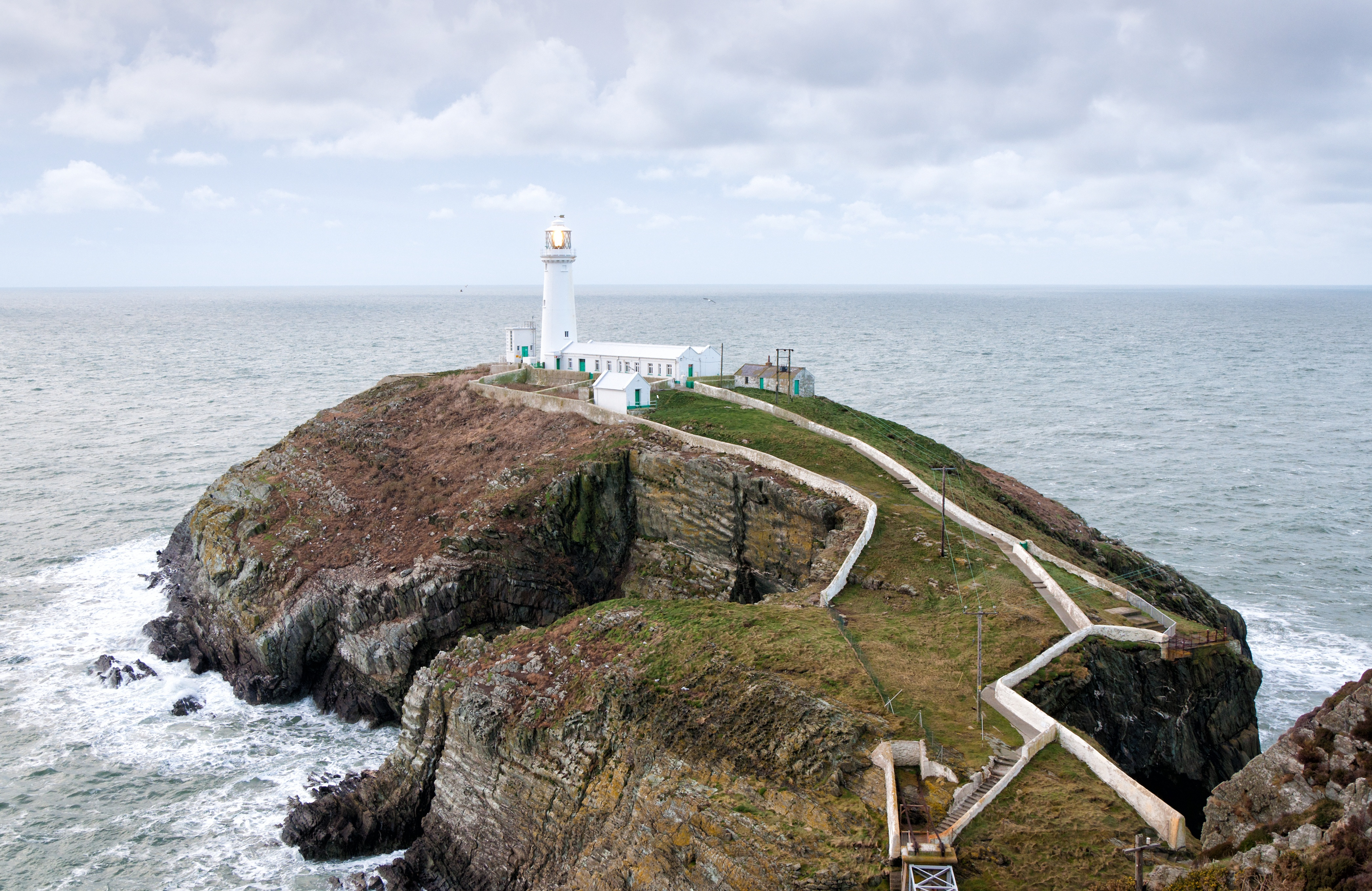 Anglesey - Anglesey And Gwynedd