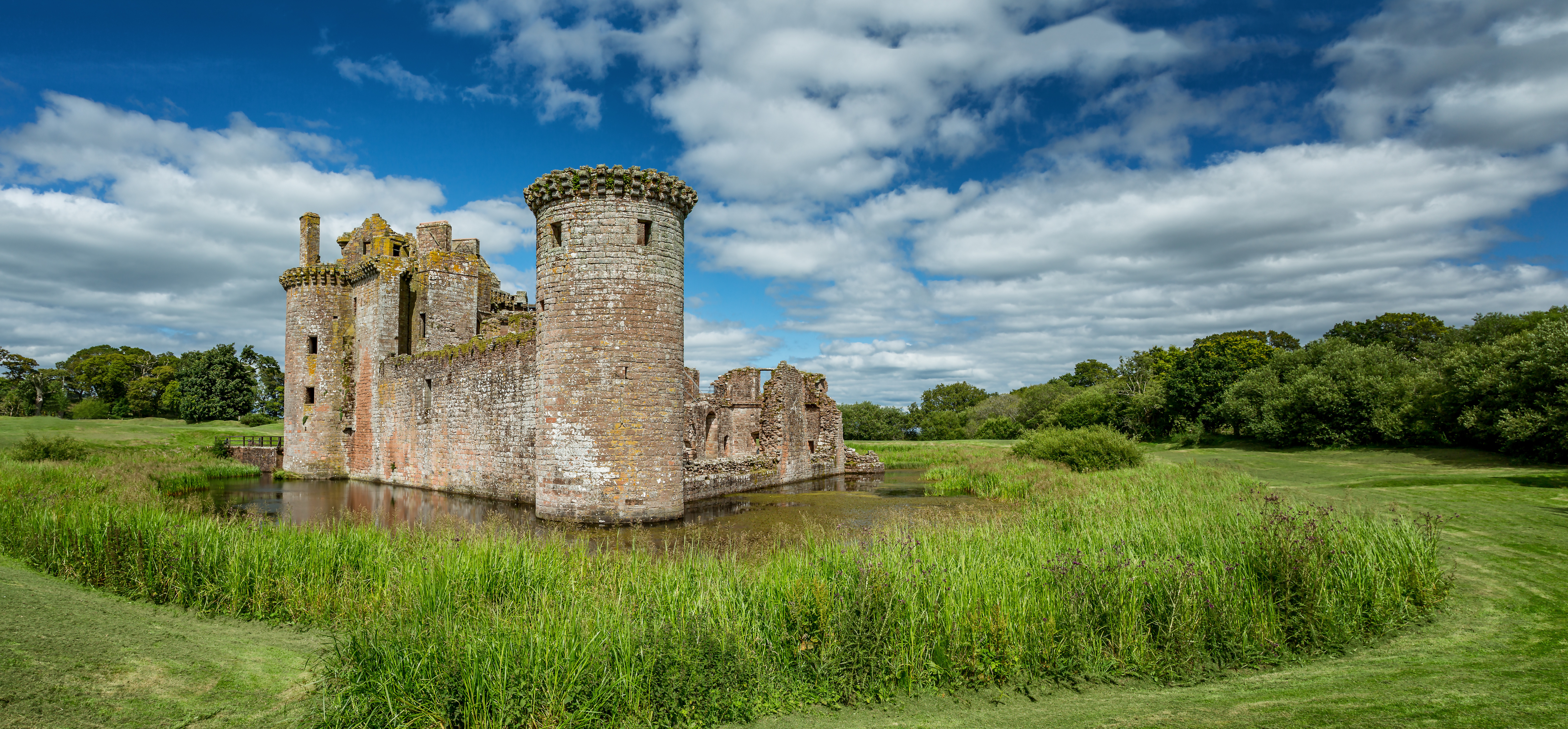 Dumfries - Dumfries, Galloway, Scottish Borders And Lowlands