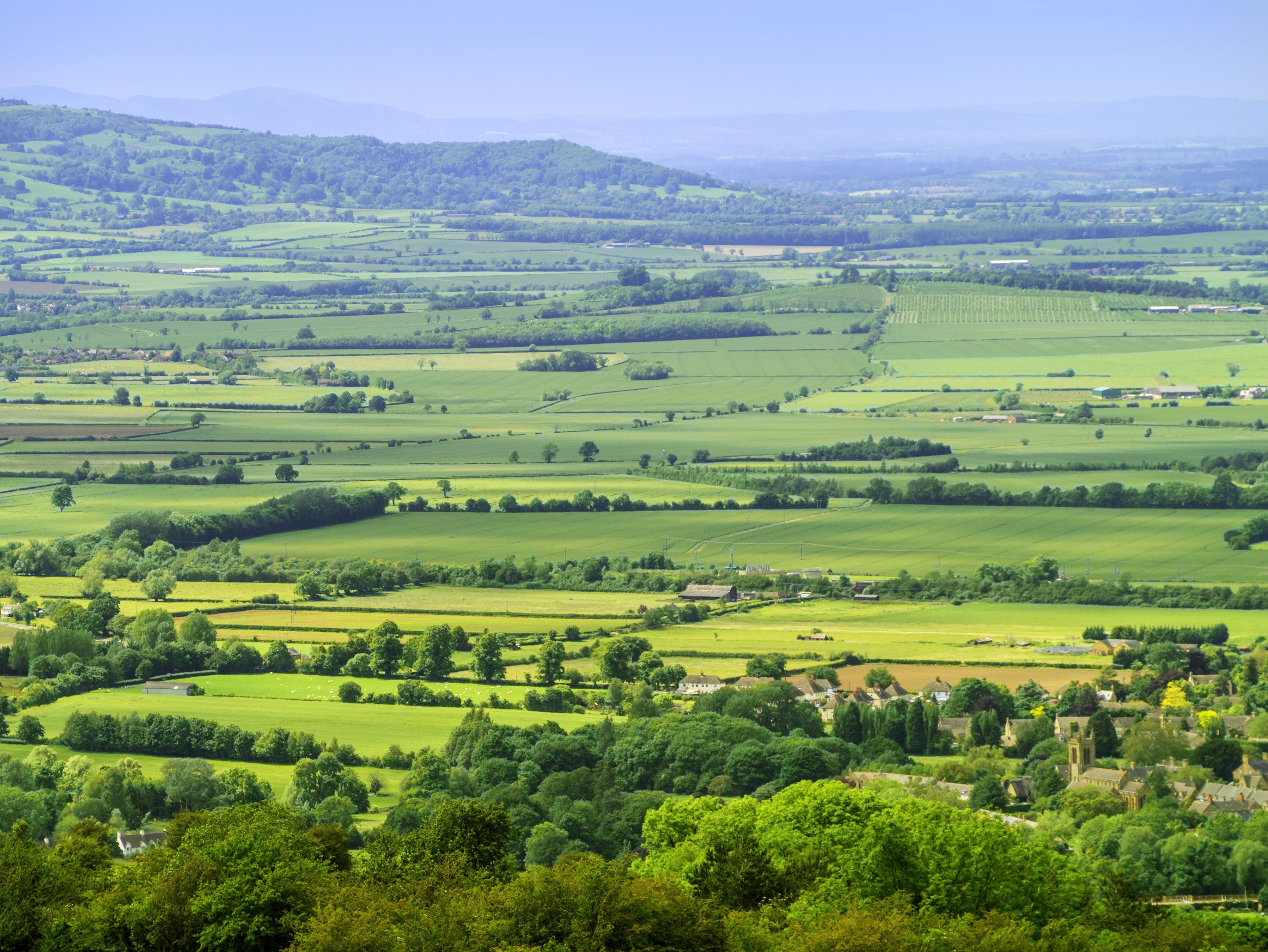 Gloucestershire - Gloucestershire